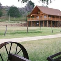 Gloss Mountain Outfitters Wedding Venue