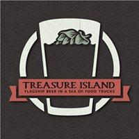 Treasure Island Beer Garden