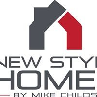 New Style Homes Mike Childs Builders