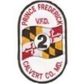 Prince Frederick Volunteer Fire Department