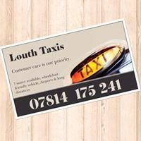 Louth Taxis