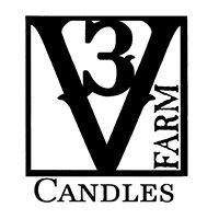 3V Farm Candles