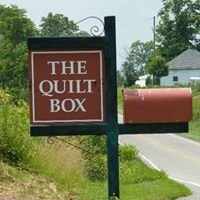 The Quilt Box