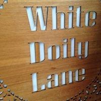 White Doily Lane