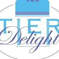 Tier Delight Cakes