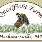 Quail Field Christmas Tree Farm