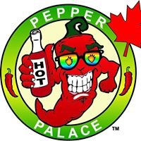 Pepper Palace Niagara Falls