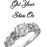 Omega Diamond Jewelers
