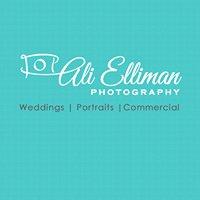Ali Elliman Photography