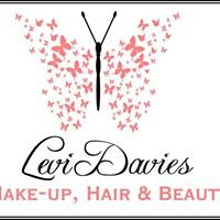 Levi Davies- Make Up Hair and Beauty