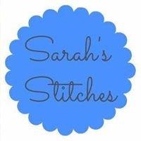 Sarah's Stitches
