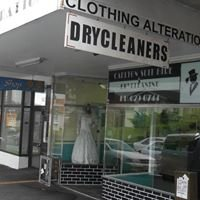 Carlton Drycleaners & Suit Hire