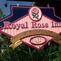 The Royal Rose Inn Bed & Breakfast