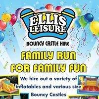 Ellis Leisure Bouncy Castles