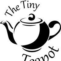 The Tiny Teapot Cafe