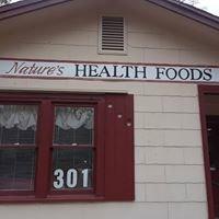 Nature's Health Foods