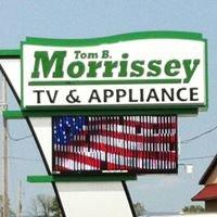 Tom B. Morrissey TV & Appliance