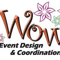 WOW Event Design & Coordination