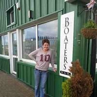 Boaters Bar