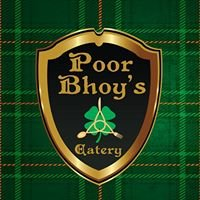 Poor Bhoy's Eatery