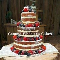 Gemma Wheeler's  Cakes