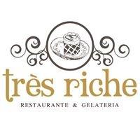 Très Riche Restaurante & Gelateria