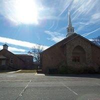Dry Ponds Baptist Church