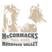 Mccormacks Mountain Valley Trail Rides