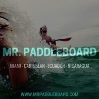 MR Paddleboard Adventure Tours