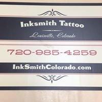 InkSmith Tattoo & Piercing