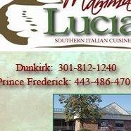 Mamma Lucia Italian Restaurant