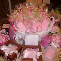 Simply Southern Soaps & Gifts by Pam