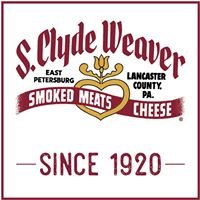 S. Clyde Weaver - Smoked Meats and Cheese