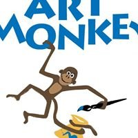 Art Monkey- Art and Ice Cream