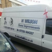 N Wilson Home Improvements