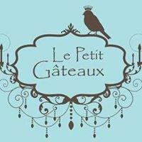 Le Petit Gateaux