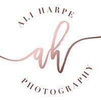 Ali Harpe Photography