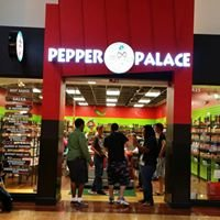 Pepper Palace Concord Mills Mall