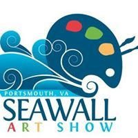 Seawall Art Show Portsmouth Virginia