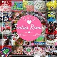 Tortas Romii