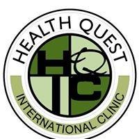 Health Quest Alternative Holistic & Wellness Center
