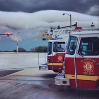 St Augustine Professional Fire Fighters IAFF Local 2282