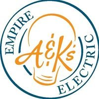 A&K's Empire Electric