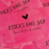 Jessica's Bake Shop - Love at First Cookie
