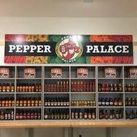 Pepper Palace Woodfield