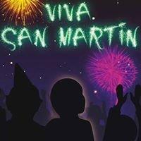 Viva San Martín - Fiestas de San Martín en Huesca