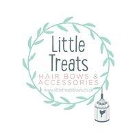 Little Treats Hair bows & Accessories