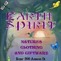 Earth Spirit- Natures Clothing and Giftware