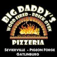 Big Daddy's Pizzeria Pigeon Forge
