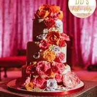 DD's Bake Shop